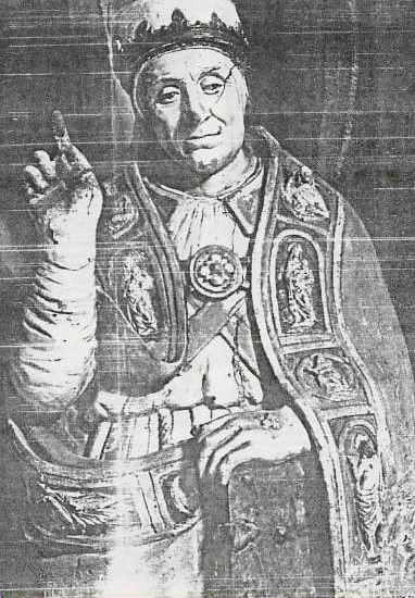 San Marcelino 296-304 d.C.