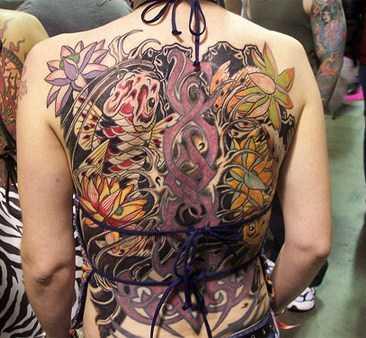 Consejos y cuidados para el tatuaje